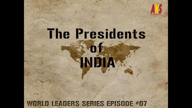 President  of India (1950 to 2016)The 13th & current President is Pranab...