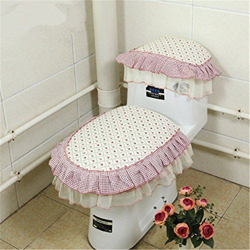 Brand-new 18 best Toilet Seat Cover images on Pinterest | Toilet accessories  DU19
