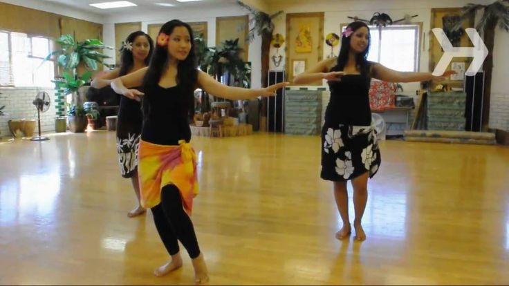 How to Hula Dance (+playlist)