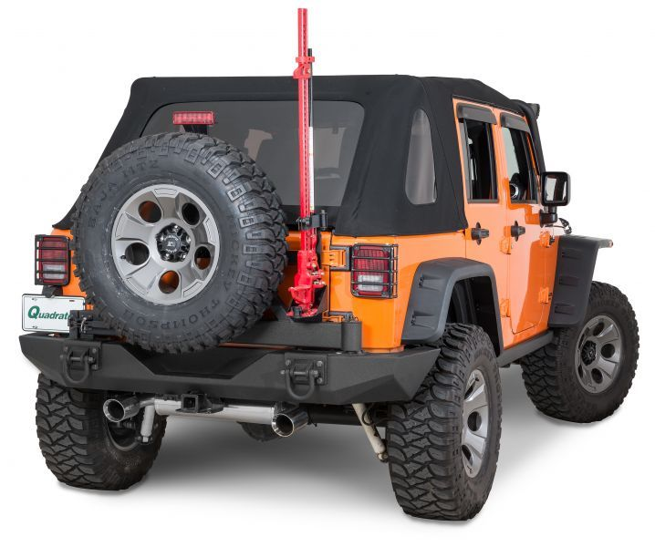 33 best Jeep Wrangler Unlimited Rubicon Build Parts images on ...