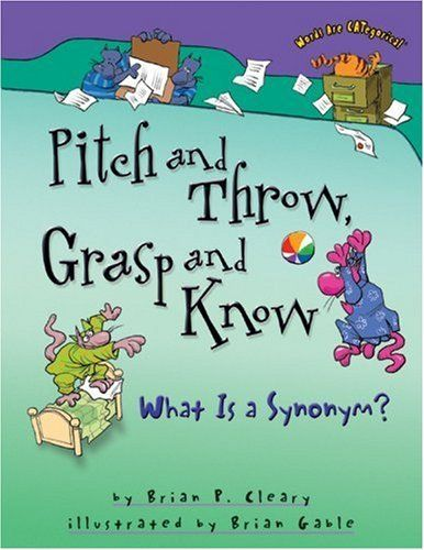 1000+ images about Synonym, antonym, homophones ...