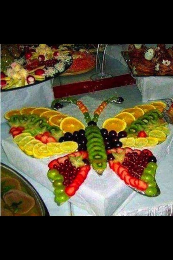 The 25+ best Fruit trays ideas on Pinterest | Fruit tray displays ...