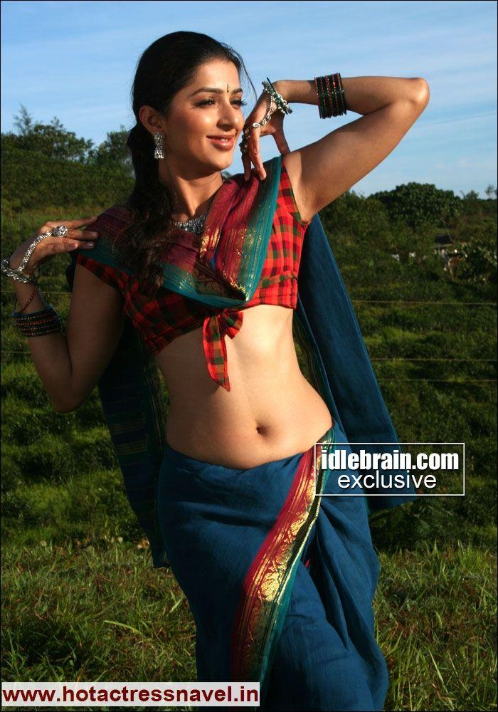 Tamil actress hot navel show photos