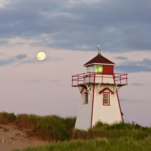 Top 10 Attractions Prince Edward Island | Tourism PEI/Paul Baglole