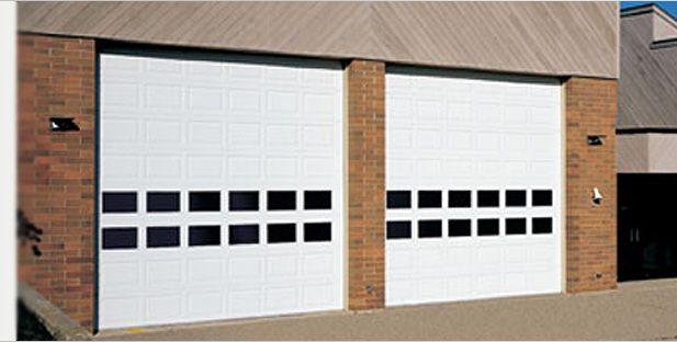Best 25 commercial garage doors ideas on pinterest for Garage door repair port charlotte fl