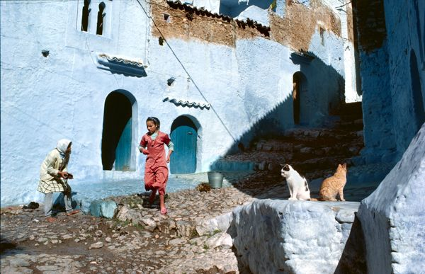 bruno barbey - Google zoeken