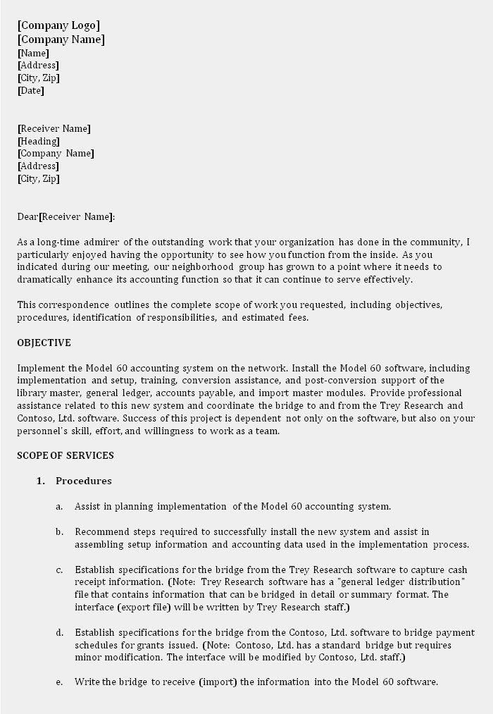Simple Business Proposal Template Awesome Nigerian Export Promotion Council Act Feasibility Stu Business Proposal Template Proposal Templates Business Proposal