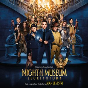 """Night at the museum: Secret of the tomb"" completes a satisfactory and fun trilogy"