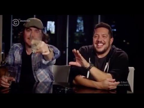 Drunk History with Impractical Jokers Brian Q Quinn, Sal Vulcano