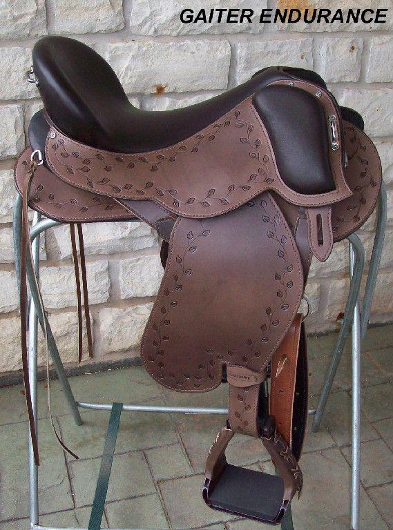 Endurance Saddles