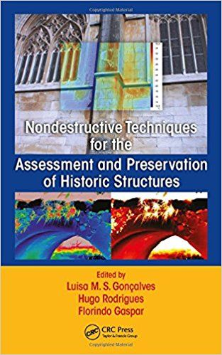 Nondestructive Tech. for the Assessment and Preservation...