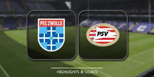 PSV Eindhoven vs PEC Zwolle – Highlightshttps://www.highlightstore.info/2018/02/04/psv-eindhoven-vs-pec-zwolle-highlights-2/