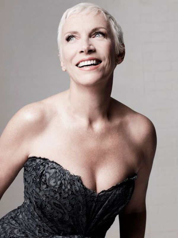 """There are two kinds of artists left: those who endorse Pepsi and those who simply won't."" ~  Annie Lennox"