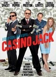 Casino Jack (2010) Kevin Spacey stars in this drama as disgraced political lobbyist Jack Abramoff, who defrauded Native American tribes out of tens of millions of dollars in his efforts to peddle influence in Washington's corridors of power. As justice closes in on Abramoff and his associates, the audacious scope of his scams comes to light. Based on true events, this film from director George Hickenlooper co-stars Kelly Preston and Barry Pepper.