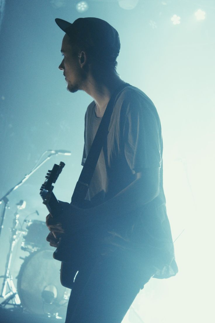 Concert Review: Daughter at Numbers Night Club