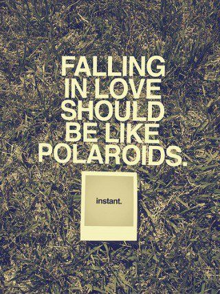 And falling out of it will be, too.