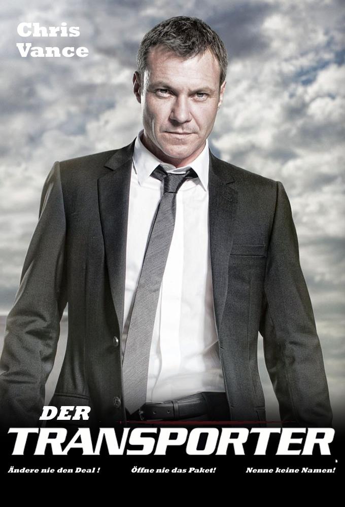 Το Transporter: The Series είναι μια περιπετειώδης τηλεοπτική σειρά, βασισμένη στην κινηματογραφική τριλογία Transporter, στην οποία πρωταγωνιστούσε ο Jason Statham. Η παραγωγή της σειράς είναι μια συνεργασία της Αμερικής, της Αγγλίας, της Γαλλίας και του Καναδά.