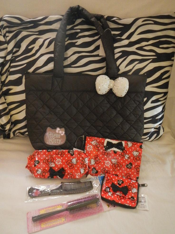 Hello Kitty stuff...