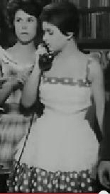 la robe du film egyptien icha3et hob