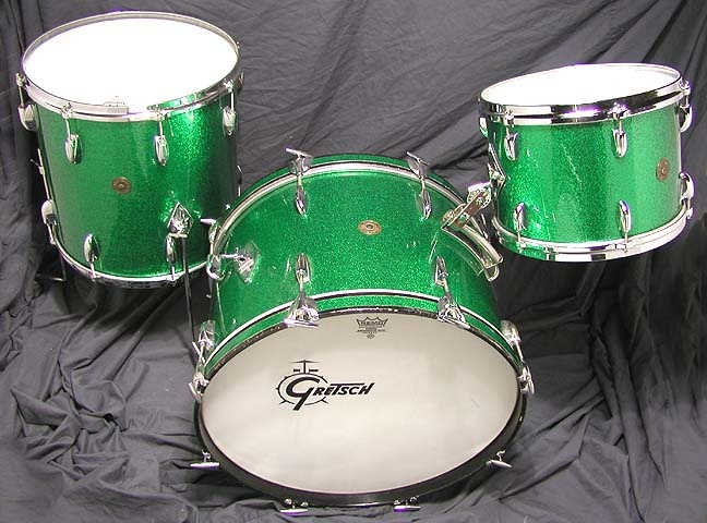 90 best gretsch images on pinterest drum sets gretsch drums and percussion. Black Bedroom Furniture Sets. Home Design Ideas