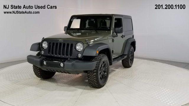 For Sale Used 2016 Jeep Wrangler For Sale Jersey City Nj Newark Stock 44940 Https Www Njstateau Jeep Wrangler Jeep Wrangler For Sale Used Jeep Wrangler