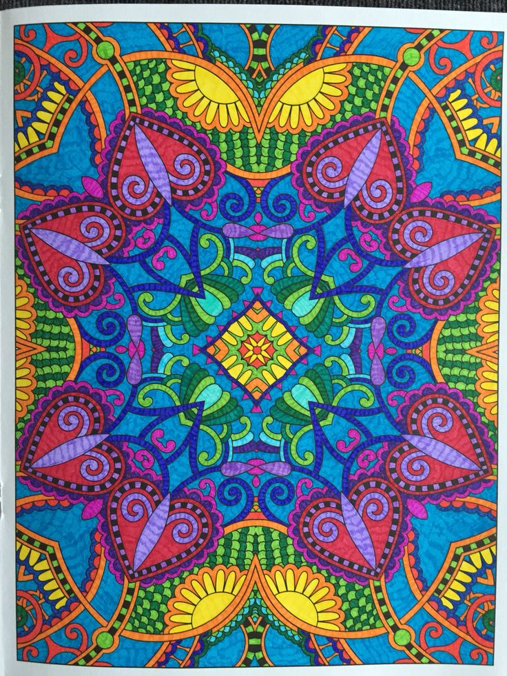 Relax art magazine dwb 2015 my gallery relaxing, love mandala coloring pages