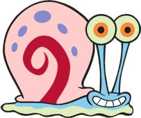 Gary the Snail | THE ADVENTURES OF GARY THE SNAIL Wiki Navigation