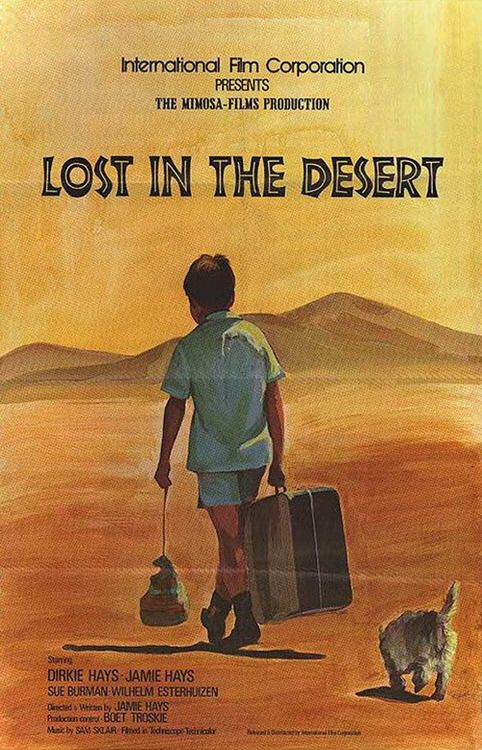 ., Lost in the Desert (1970) Before finding a hit in...