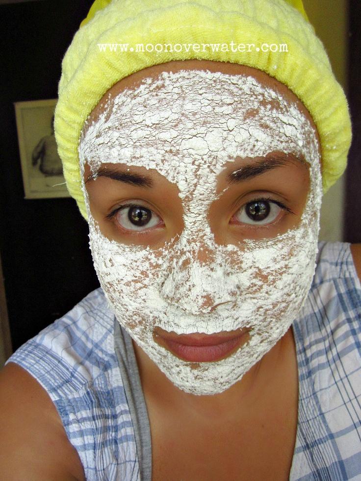 Rice Facial Mask 86