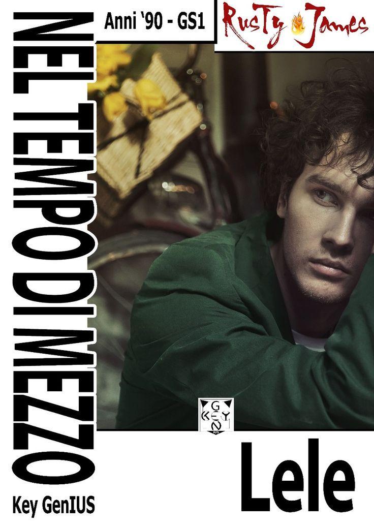 #neltempodimezzo cover 2017