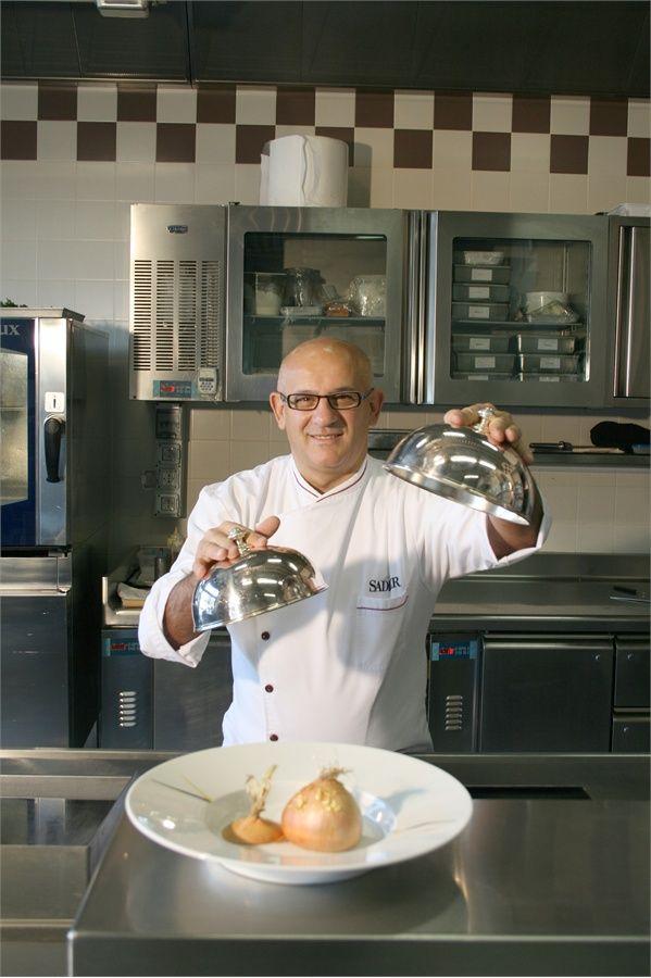 Sadler, Milano - Corsi di cucina da chef stellati - VanityFair.it