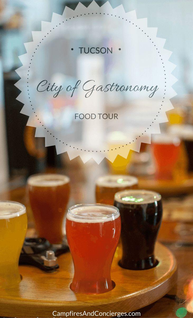 Tucson, Arizona, USA  Food Tour #foodtour #tucson