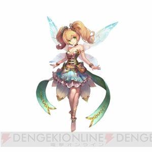 『OTOGEAR~オトギア~』ギャラリー第2回は武装した童話美少女キャラクターたちの艶やかなイラストを掲載!