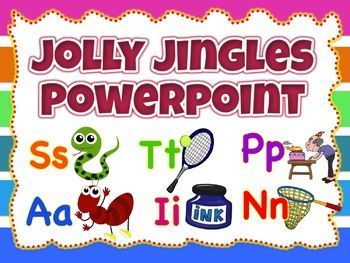 Note: This product is to support Jolly Phonics Teaching and is not a product or endorsed by Jolly Phonics/Jolly Learning and can be used with many phonics programs. Don't forget to rate the product after purchasing to earn some credits. And please check my store for more Jolly Phonics inspired games, flashcards and PowerPoint games.PRINTING TIP: This resource has been designed for printing on 8X11 sized paper.