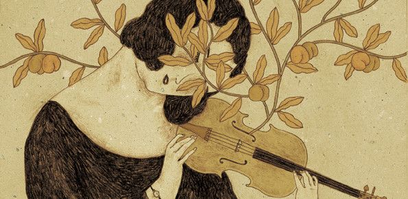 ArtisticMoods.com | Loving and sharing art from around the globe