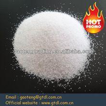 GT high quality high purity fine silica sand for sale    Manufacturer of Silex Block,Silica Sand,Flint Pebble, Alumina Ball& Lining Brick.  www.gtdl.com.cn  gaotengtrading.en.alibaba.com