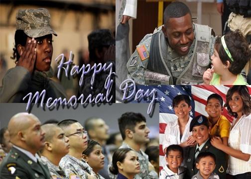memorial day us calendar