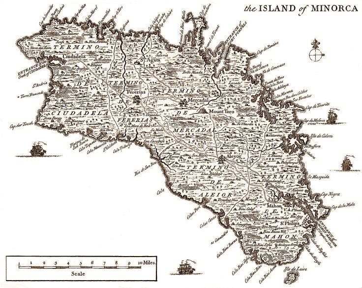 Mappa Storia & Info