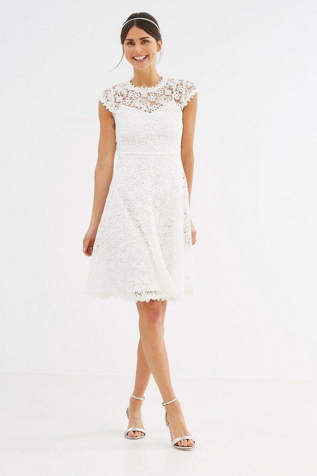 33 best Standesamt images on Pinterest | Hochzeitskleider standesamt ...
