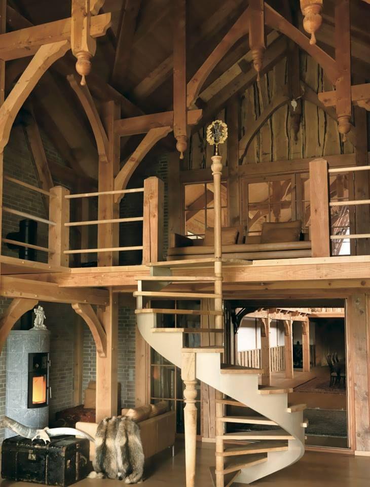 Voiceofnature Ravnsborg The Viking Age Inspired Home