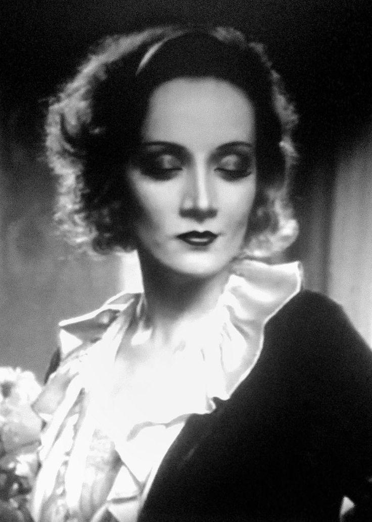 Marlene Dietrich c. 1931