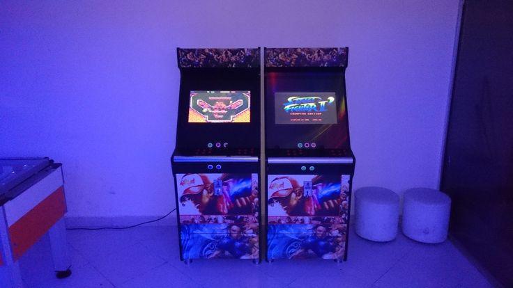 level oyun makineleri (1)