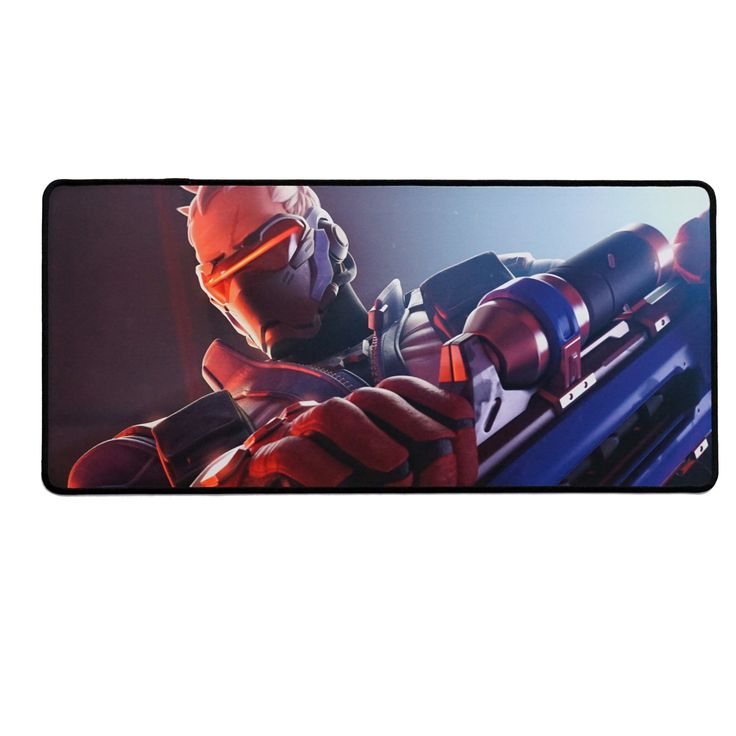 Like and Share if you want this  Overwatch Mouse pad,Overwatch soldier 76 Mouse pad,Super quality than Razer,Extened Mat,Profession for Overwatch,free shipping     Tag a friend who would love this!     FREE Shipping Worldwide     Get it here ---> https://letsnerdout.com/overwatch-mouse-padoverwatch-soldier-76-mouse-padsuper-quality-than-razerextened-matprofession-for-overwatchfree-shipping/