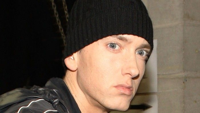 Eminem Terrified As Daughter Begins Dating Man Raised On His Music | Full report at theonion.com