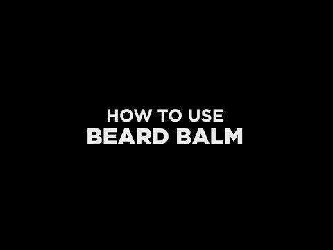 Beard balm | Beards are Sexy