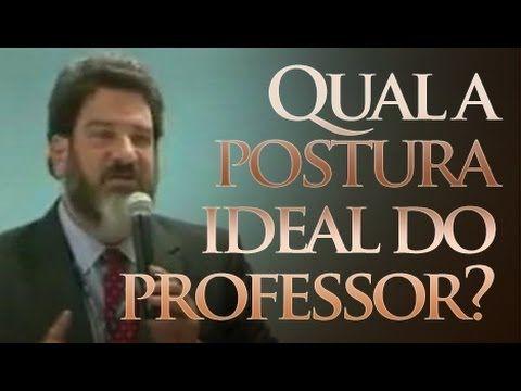 Palestra de Filósofo brasileiro sobre a diferença entre o 'tradicional' e o 'arcaico'.