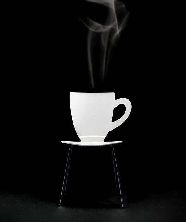 The Coffee Chair