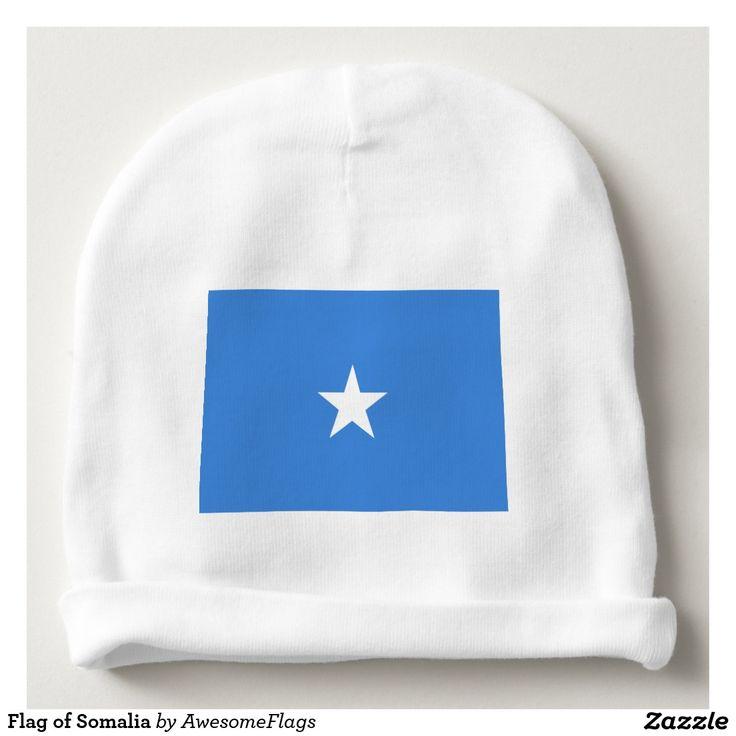 flag of somalia