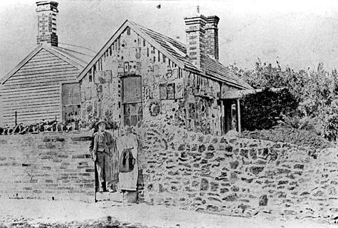 The Old Curiosity Shop in Ballarat