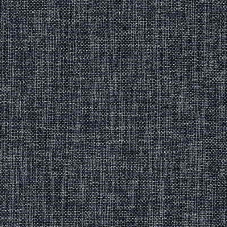 Warwick Fabrics : BLAZE, Colour NAVY